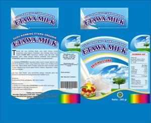 susu etawa merk etawa milk