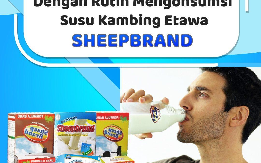 Harga Susu Kambing Etawa Sheepbrand