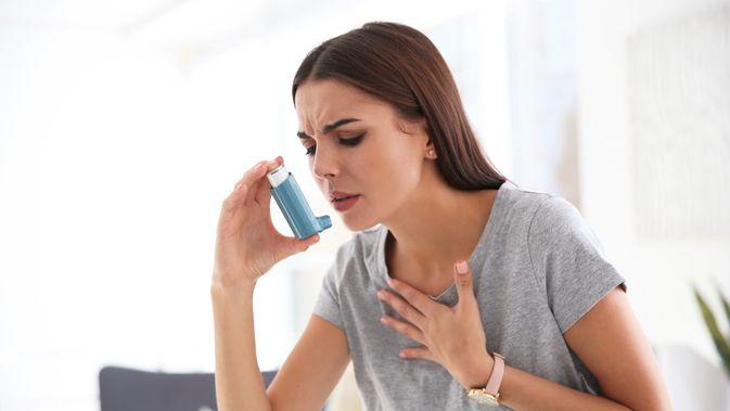 Susu Kambing Etawa Sheepbrand Untuk Penderita Asma