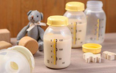 Manfaat Kolostrum Untuk Kesehatan Bayi