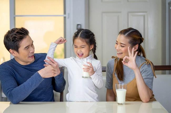 Tips Ampuh untuk Meningkatkan Imun Keluarga